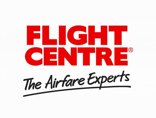 Flight Centre logo or thumbnail