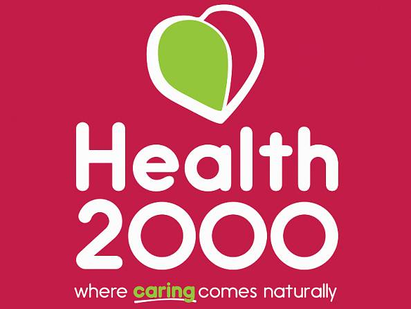 Health 2000 logo or thumbnail