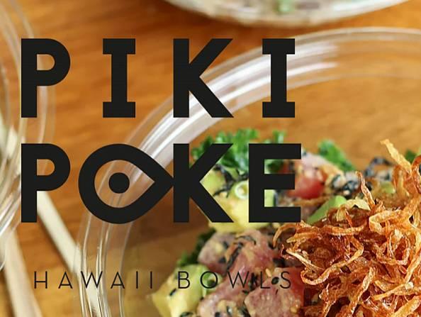 Piki Poke logo or thumbnail
